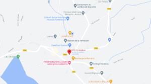 carte maps